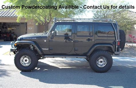 jeep gobi clear coat ead offroad gobi jeep jk roof rack systems