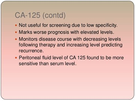 ca 125 blood test range ca 125 blood test range 28 images tumor markers alpha fetoprotein beta hcg ca 125 ca125