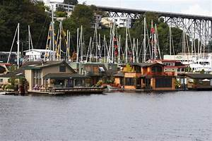 39 Floating Homes in Seattle, Portland and Vancouver ...