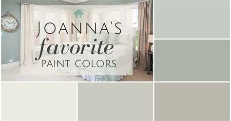 fixer upper paint colors joanna s 5 favorites fixer
