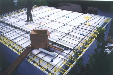 floors roofs  tilt   insulating