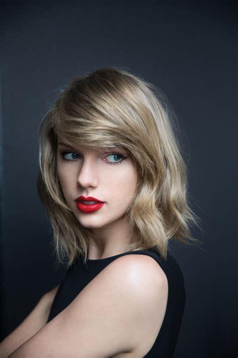 Taylor Swift Photoshoot (2014) • CelebMafia