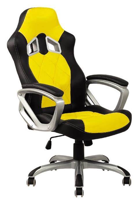 sports car office chair 3