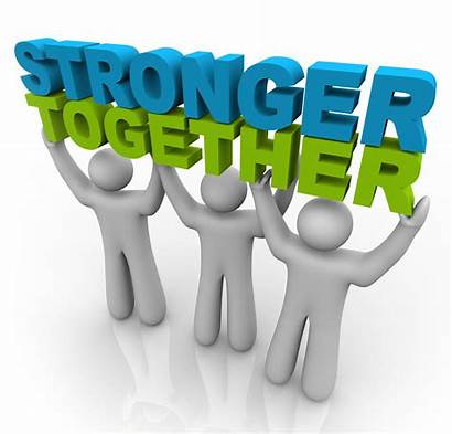 Clusters Business Participate Together Stronger Strong Cluster