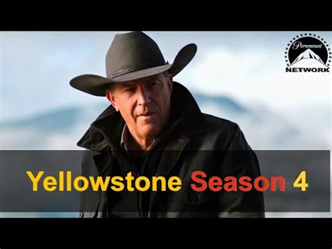 John vohlers and michael polaire produced the series yellowstone. Yellowstone Season 4 Release Date 2020, Cast, Plot, Review - YouTube