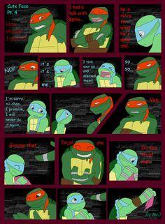 cute face pt   momo  ji  deviantart teenage mutant ninja turtles pinterest tmnt