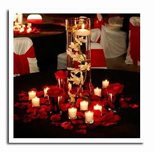 Ideas for wedding candle centerpieces you can make