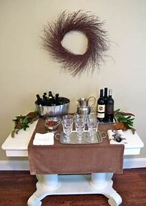 Tips for Hosting a Holiday Cocktail Party