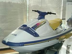 Yamaha Waveraider Ra700s T  Ra700at  Ra700bu Bv  Ra  760u