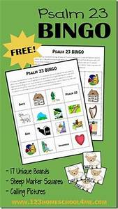 Easy, Printable Books of the Bible Bingo Game | Bible ...