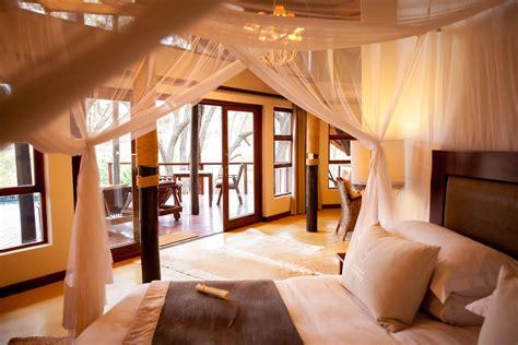 honeymoon suites amakhosi safari lodge