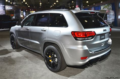 2018 Jeep Srt Trackhawk 6