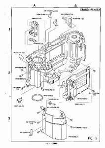 Nikon F100 Parts Service Manual Download  Schematics