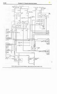 02 Ford Headlight Wiring Diagram