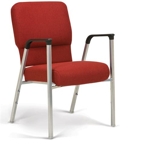 Stackable Church Chairs With Arms by Essentials Series Church Chairs Bertolini Sanctuary Seating