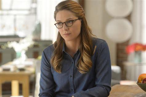 "Supergirl ""manhunter"" Preview Melissa Benoist Talks Kara"