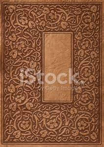 Ornate Leather Book Covers