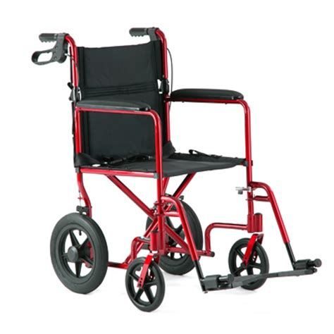 Invacare Transport Chair 12 Inch Wheels invacare 12 quot rear wheel transport chair 19 lbs
