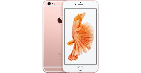 at t iphone 6 iphone 6s plus 128gb gold at t apple