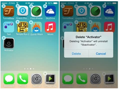 how to remove apps from iphone cydelete7 the solution to deleting cydia apps 18982