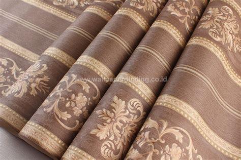bagus  gambar wallpaper garis coklat rona