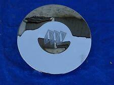buick chrome center cap ebay