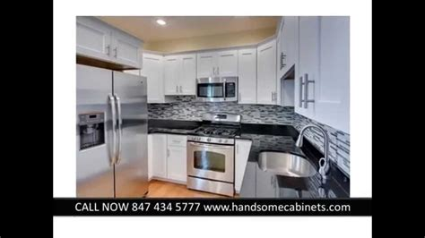 j and k cabinets pricing j k rta cabinets chicago white maple by handsome youtube