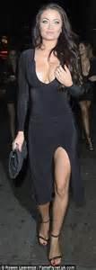 Kelly Brook Accused Of Branding Jess Impiazzi A Slut In Showdown Over David Mcintosh Daily