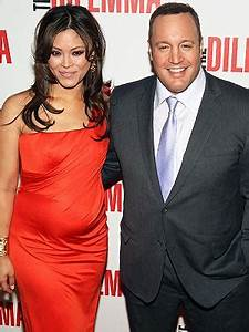 BumpWatch: Baby No. 3 for Kevin James & Steffiana de la ...