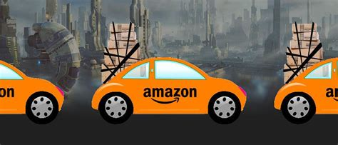 amazons autonomous car strategy    build