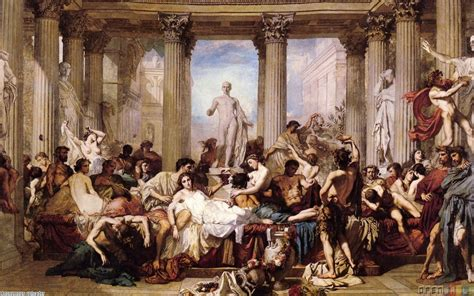 Ancient greek painting wallpaper #11441   Open Walls