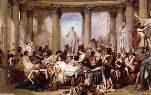 Ancient greek painting wallpaper #11441 - Open Walls