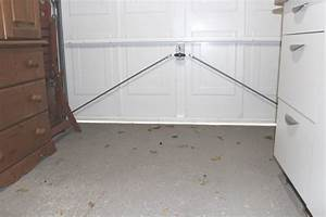 Garage Gap : draught proof a garage door for under 3 the thrifty squirrels ~ Gottalentnigeria.com Avis de Voitures