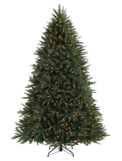 buy black spruce artificial christmas trees online