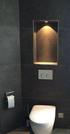 fenster mit automatischer lüftung kleines g 228 ste wc modern stil f 252 r g 228 stetoilette mit fenster holle architekten in germany