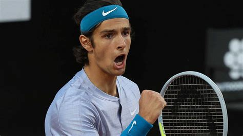Bet on your favorite tennis teams yoshihito nishioka, lorenzo musetti and get into the game now with live sports betting odds at bovada sportsbook. Musetti Recovers From 'Crazy End' For Lyon Semi-final Spot   ATP Tour   Tennis