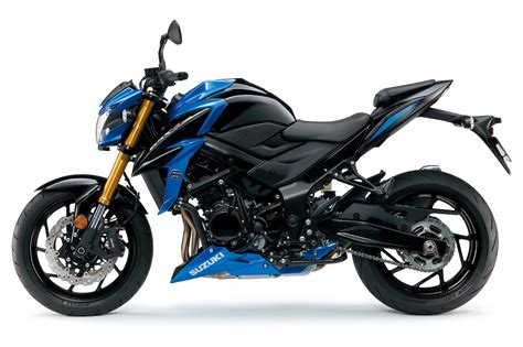Suzuki Gsx750 by 2018 Suzuki Gsx S750 Review Totalmotorcycle