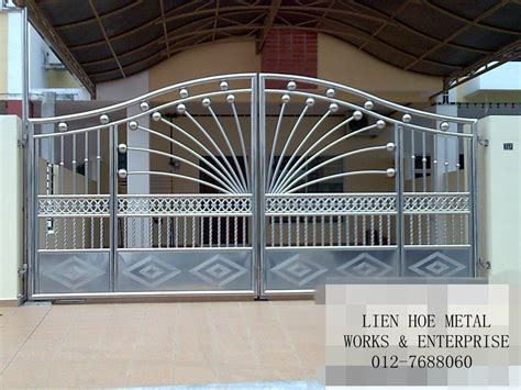 steel gate grills design pictures interior design