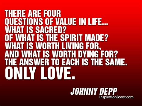 Value Of Quotes About Love Quotesgram