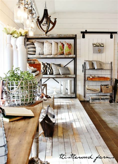 French Country Kitchens Hello Magnolia Market Thistlewood Farm