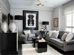 Wohnzimmer Mit Grauer Couch : kleines wohnzimmer einrichten 57 tolle einrichtungsideen ~ Bigdaddyawards.com Haus und Dekorationen