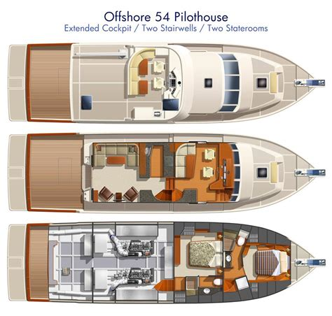 Offshore Fishing Boat Build by New Build 54 Offshore Buy And Sell Boats Atlantic