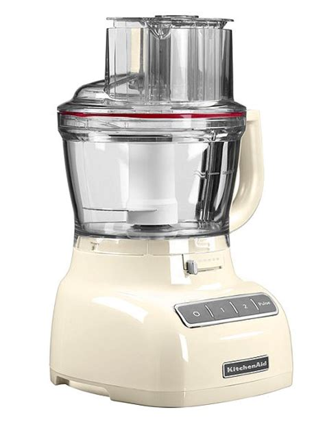 Kitchenaid Food Processor House Of Fraser by Kitchenaid 3 1l Kitchenaid Almond Food Processor