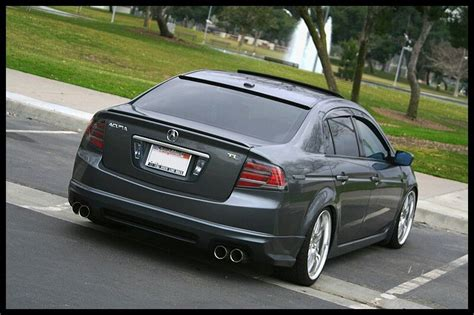 Acura Tl 2006 Review by Acura Car Review 2006 Acura Tl View By Http