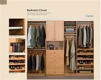 excellent walk in closet ideas Designs For Small Closets. Weier Kleiderschrank Sorgt Fr ...