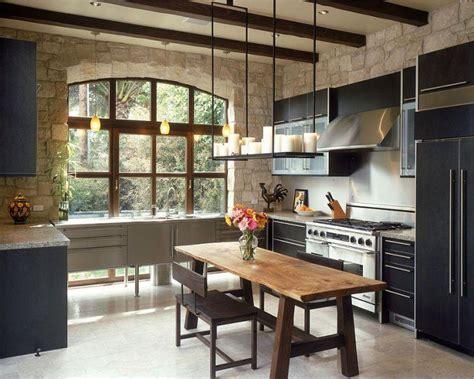 mur en cuisine déco pour les murs de la cuisine en 49 exemples