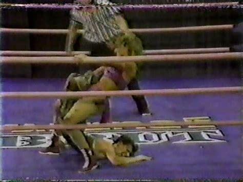 Tina ferrari's reign, part 5. ProWresBlog: Gorgeous Ladies of Wrestling - GLOW Disk 13 Part 2