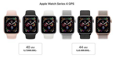 inilah harga apple  series  resmi  indonesia macpoin