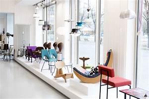Design Store Berlin : a visit to original in berlin design milk ~ Markanthonyermac.com Haus und Dekorationen