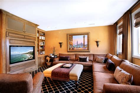 Tv Room Sofa by Decoration Tv Rooms And Corner Sofas